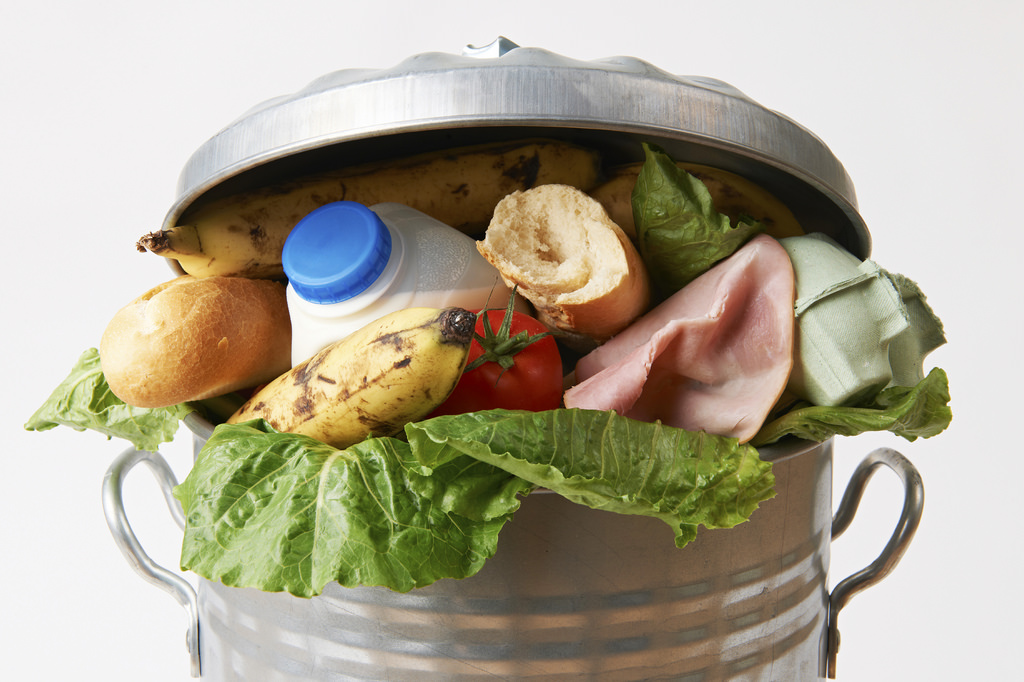 Food waste hacks